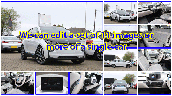 Why do you need Automobile Photo Editing Services