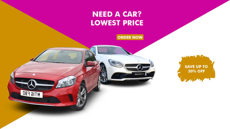 create automotive marketing campaign target your customers