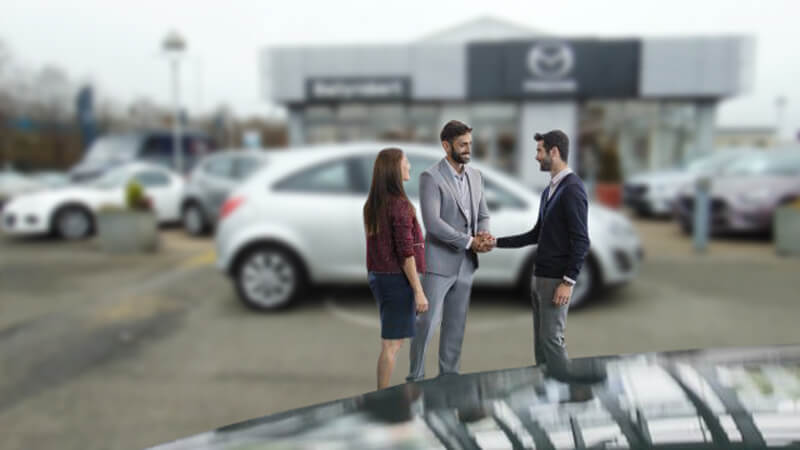 guide to automotive marketing to gather customers experience