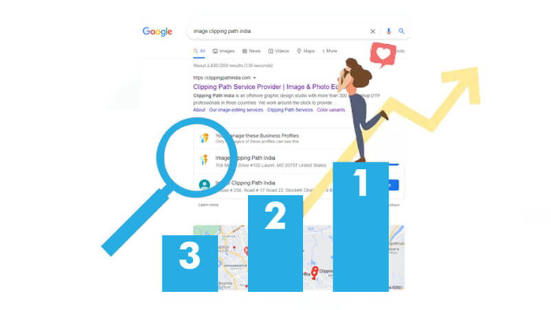 Automotive marketing tips to rank top of google search engine
