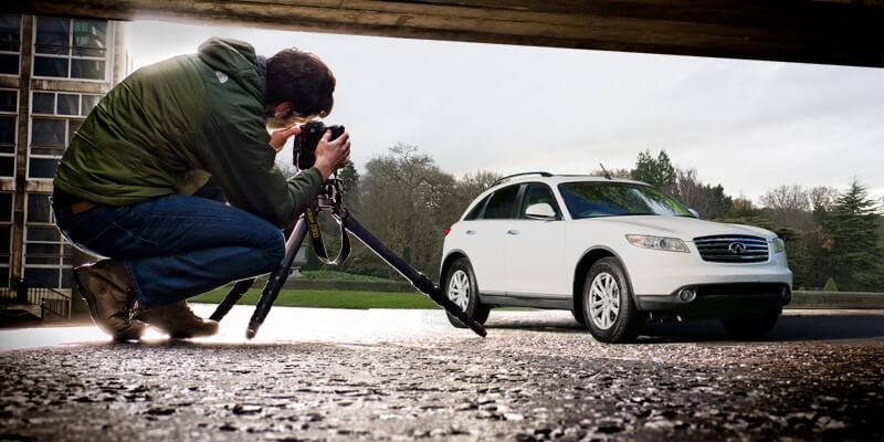 Take Vertical Shots Along With Horizontal