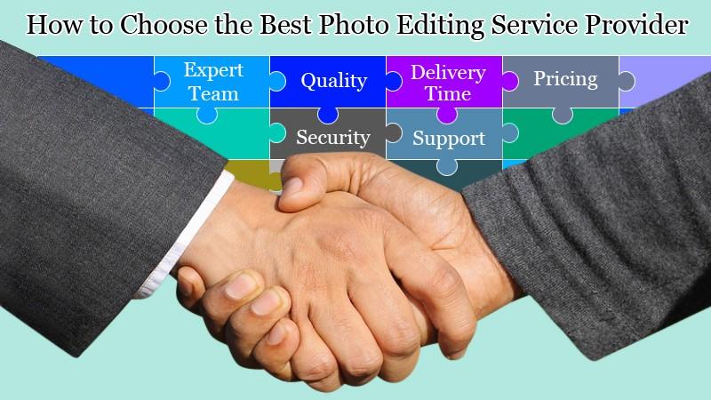 Best Photo Editing Service Provider