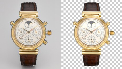 what is medium clipping path